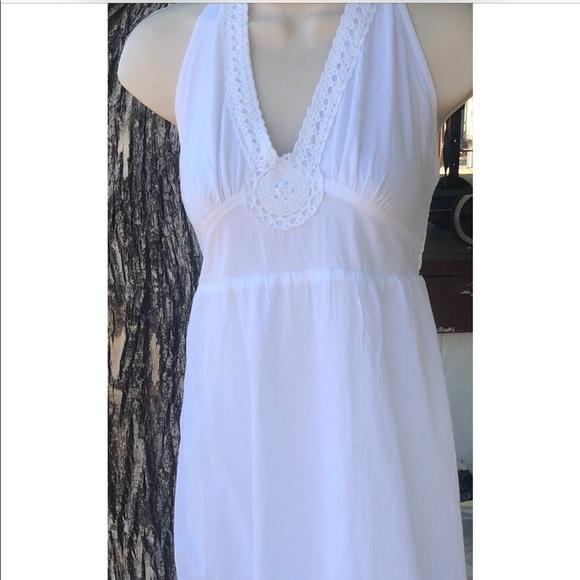 Tommy Bahama Dresses Beach Wedding Maxi Dress Small Poshmark